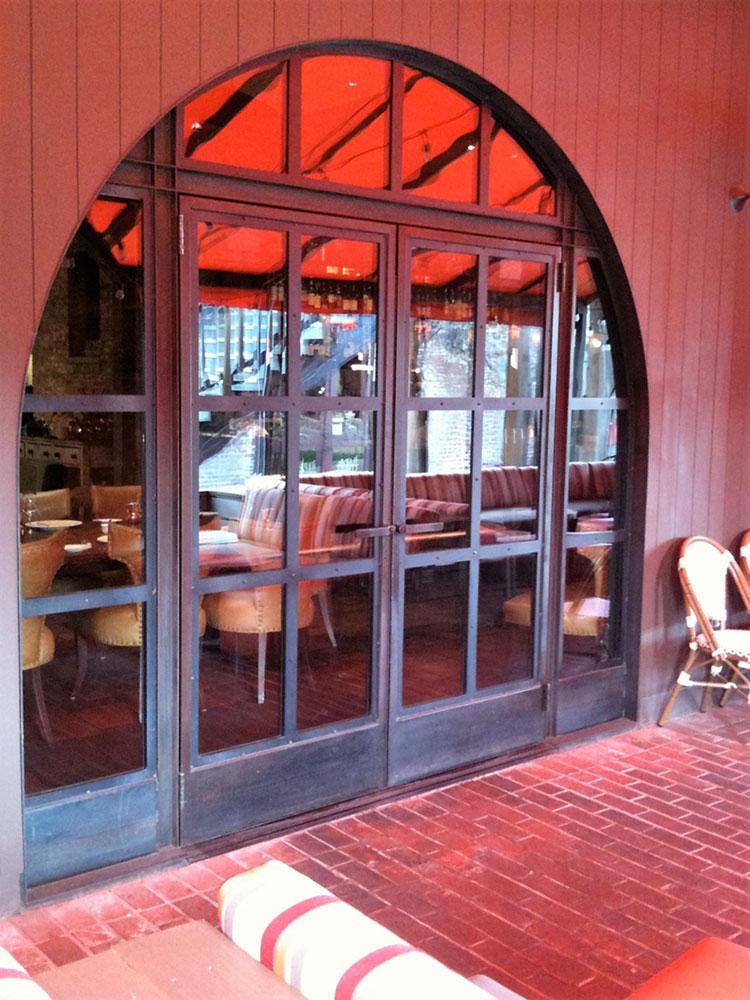 Bottega: Doors & Pulls