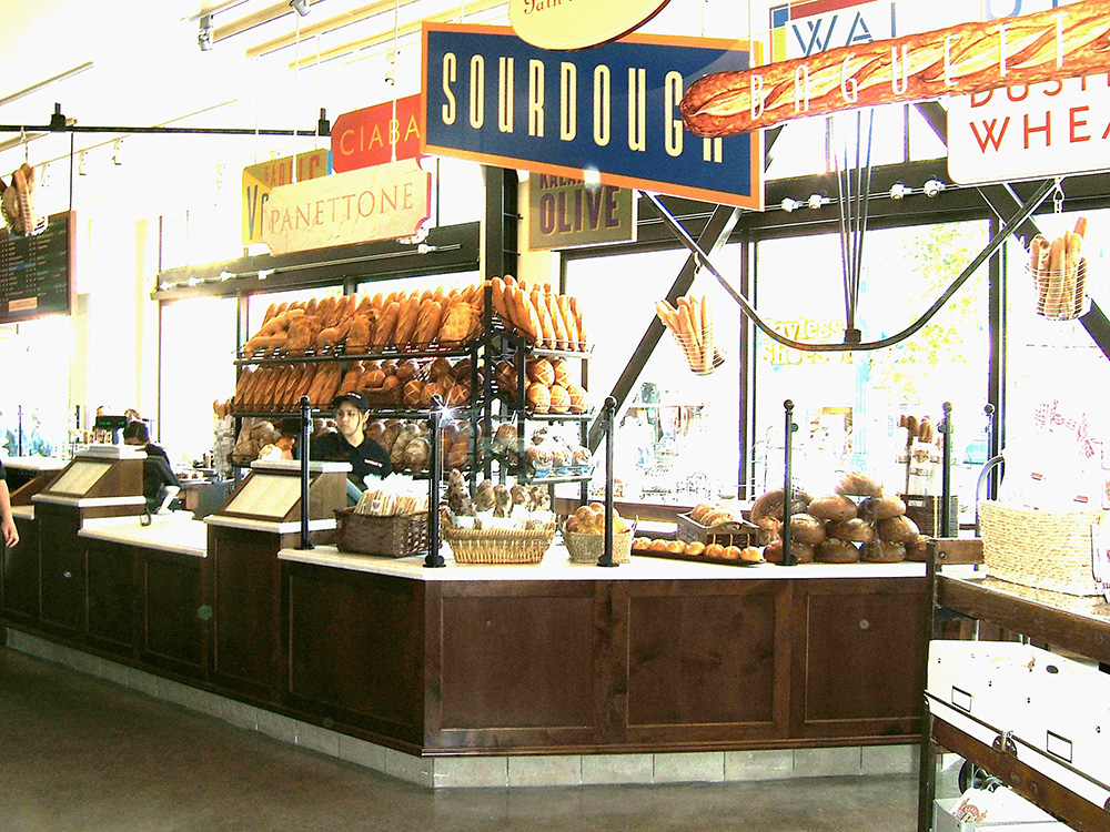 Boudin: Restaurants Misc