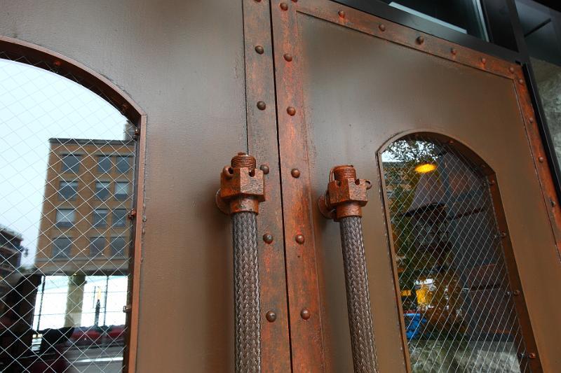 Epic Steak: Doors & Pulls