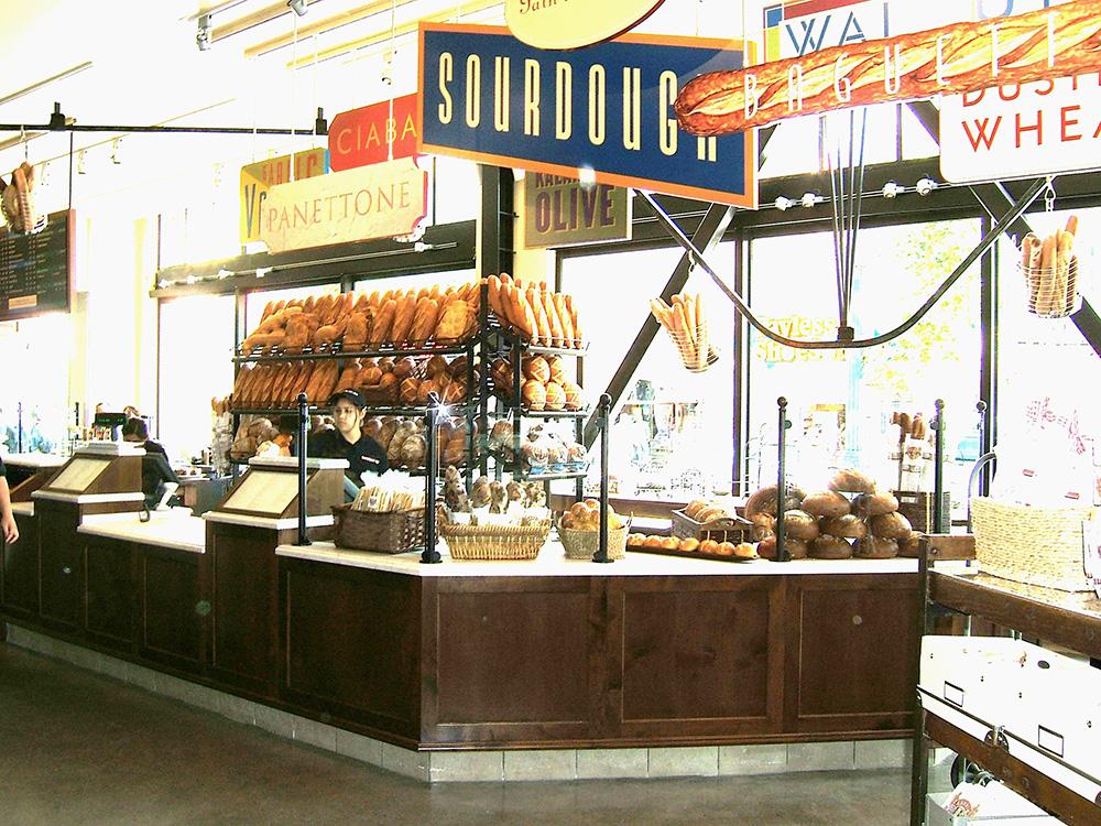 Boudin: Restaurants Misc