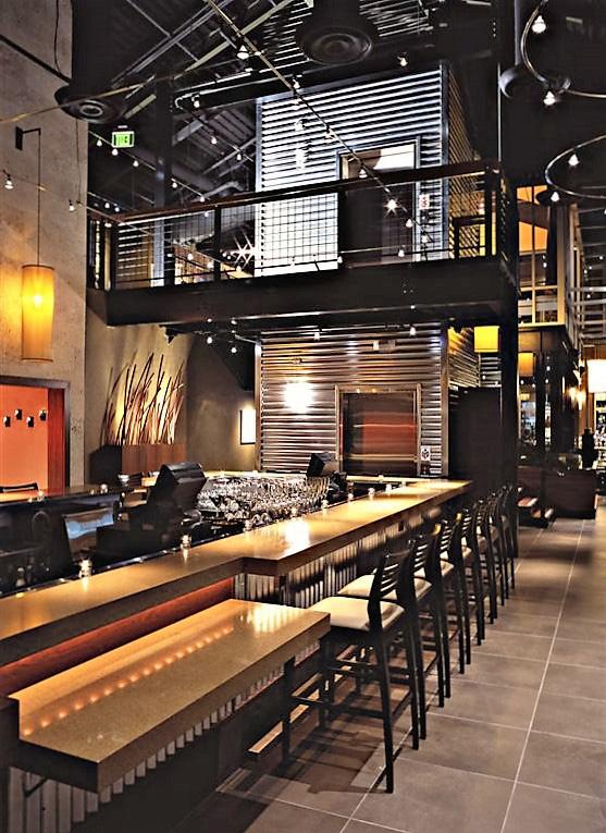 Jasper's: Restaurants Misc