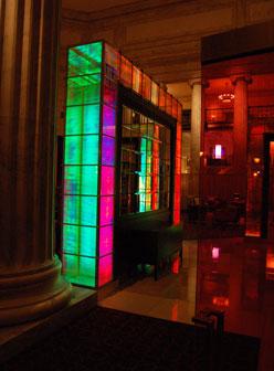 Ritz Carlton: Light Fixtures