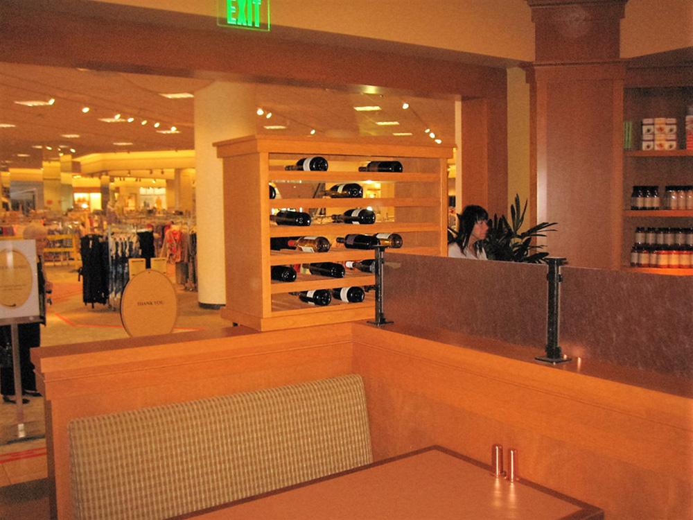Nordstrom: Restaurants Misc