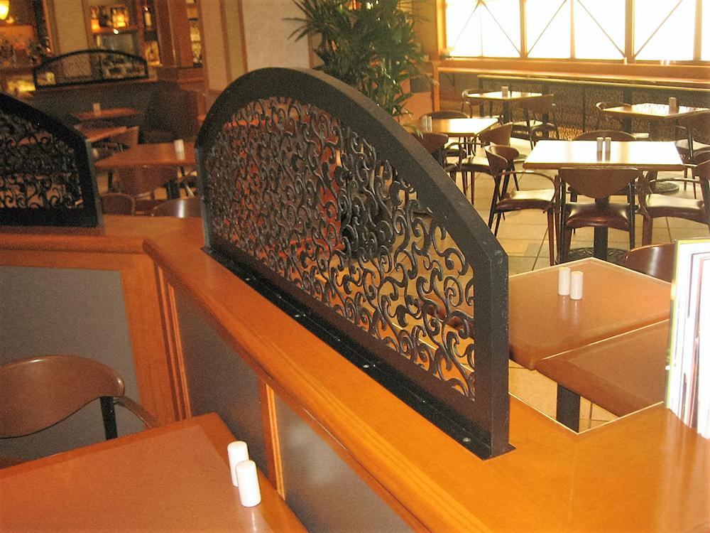 Scottsdale Café: Restaurants Misc
