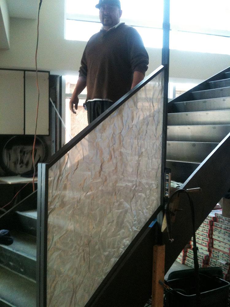 Yerba Linda: Railings & Gates